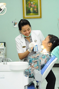 Dental Clinic