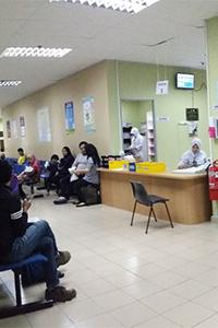 Klinik Umum