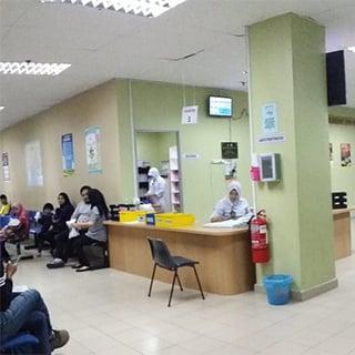 Klinik Umum/BPJS